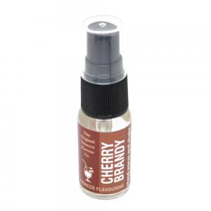 Cherry Brandy Tobacco Flavouring Spray - 15ml