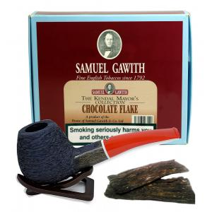 Samuel Gawith C H Flake Pipe Tobacco - 500g Box - End of Line