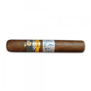 Mr & Mrs - Cohiba Robusto Cigar - 1 Single