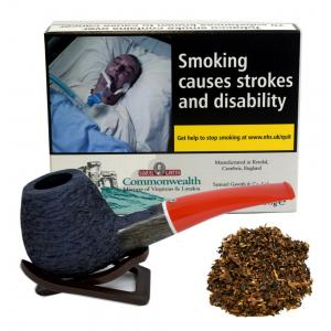Samuel Gawith Commonwealth Mixture Pipe Tobacco 50g (Tin)