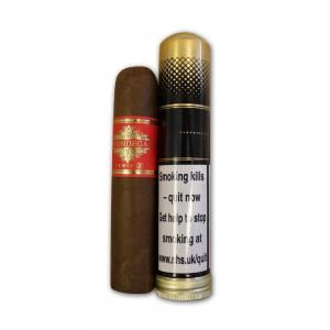 CLEARANCE! Condega Serie S Short Robusto Tubo Deluxe Cigar - 1 Single (End of Line)