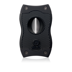 Colibri SV Cut Cigar Cutter - Black