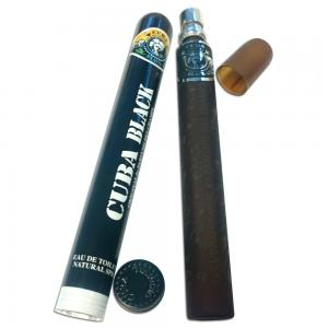 Cuba Black - Cigar Style Mens Aftershave - 35ml Gift Tube