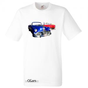 C.Gars Ltd - Cuban Car Ver. 2 T-Shirt