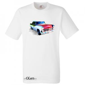 C.Gars Ltd - Cuban Car T-Shirt