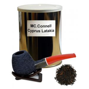 Robert McConnell Cyprus Latakia Pipe Tobacco (250g Tub) - End of Line