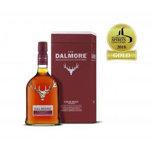 Dalmore Cigar Malt Reserve Single Malt Scotch Whisky - 70cl 44%