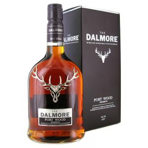 Dalmore Port Wood Reserve Single Malt Scotch Whisky - 70cl 46.5%