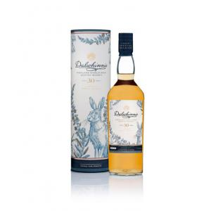 Dalwhinnie 30 year old 2019 Diageo Special Reserve 54.7% 70cl
