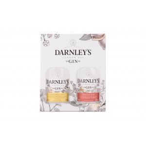 Darnley's Gin 20cl Twin Pack