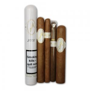 Davidoff Selection Sampler - 6 Cigars
