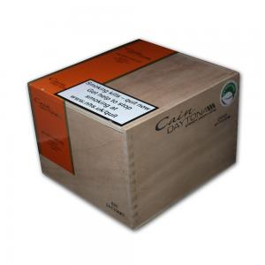 Cain Daytona 660 Maduro Double Toro Cigar - Box of 24 (End of Line)