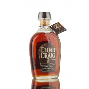 Elijah Craig Barrel Proof Kentucky Straight Bourbon Whiskey - 70cl 67.4%