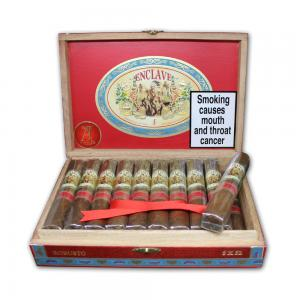A.J. Fernandez Enclave Robusto Cigar - Box of 20