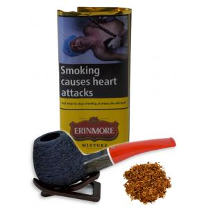 Erinmore Mixture Pipe Tobacco 50g (Pouch)