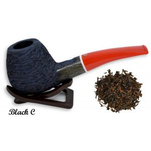 Exclusiv Black C (Black Cherry) Pipe Tobacco Loose