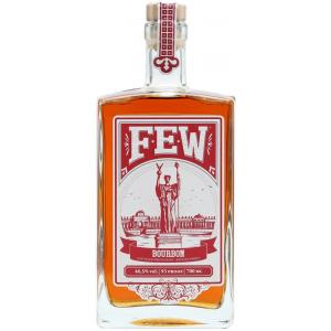 FEW Bourbon Whiskey - 70cl 46.5%
