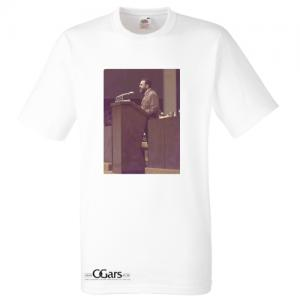 C.Gars Ltd - Podium Photo T-Shirt