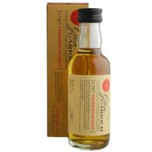 Glen Garioch Founders Reserve 1797 Single Malt Scotch Whisky Miniature - 5cl 48%