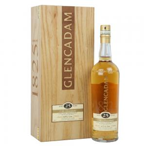 Glencadam 25 Year Old - 70cl 46%