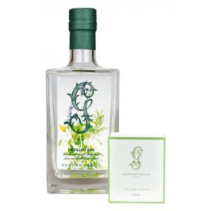 Gordon Castle Let The Evening Be Gift Pack - 70cl 43%