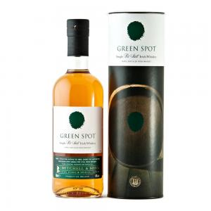Green Spot Single Pot Still Irish Whiskey - 70cl 40%