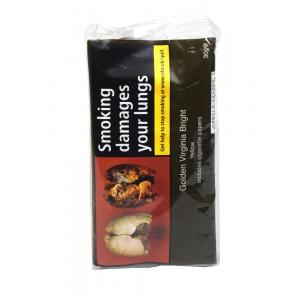 Golden Virginia Bright Yellow Hand Rolling Tobacco 30g Pouch