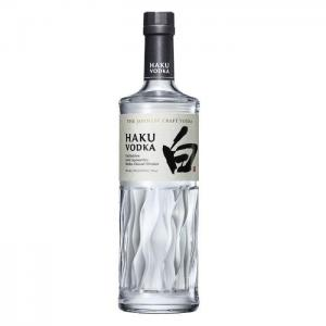 Suntory Haku Vodka - 70cl 40%