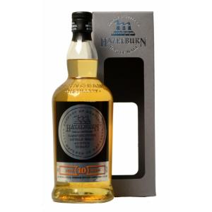 Hazelburn 10 Year Old - 70cl 46%