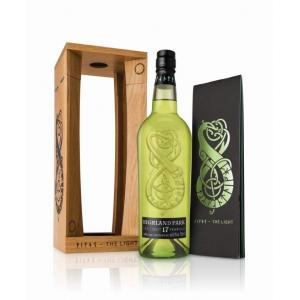 Highland Park 17 Year Old The Light Single Malt Scotch Whisky - 70cl 52.9%
