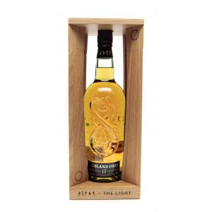 Highland Park 17yo The Light - 52.9% 70cl