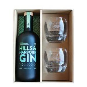 JANUARY SALE - Hill & Harbour Tasting Set