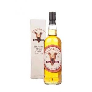 Hogshead Fine Old Blended Malt Whisky - 70cl 43%