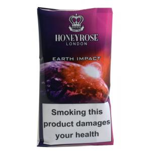 Honeyrose Earth Impact Mixture Herbal Hand Rolling (Tobacco free) 50g Pouch