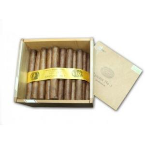 Hoyo de Monterrey Epicure No. 1  (1993) - 1 single cigar