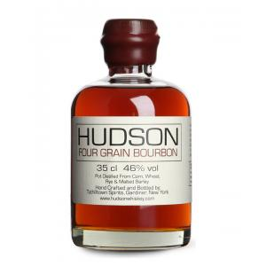 Hudson Four Grain Bourbon - 35cl 46%