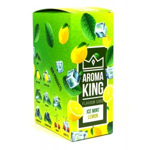 Aroma King Flavour Card -  Ice Mint Lemon - Box of 25