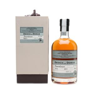 Inverleven 37 Year Old 1973 Deoch an Doras - 70cl 49% - RARE