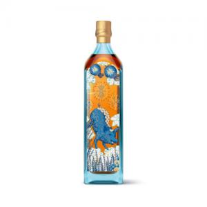 Johnnie Walker Blue Year of the Pig Edition Blended Whisky - 70cl 46%