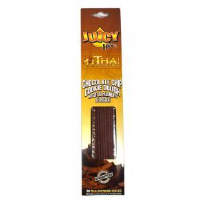 Juicy Jays Thai Incense Sticks - Pack of 20 - Chocolate Chip