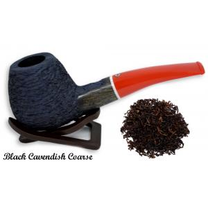 Kendal Black Cavendish Coarse Cut Blending Pipe Tobacco (Loose)