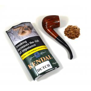 Kendal Dutch Pipe Tobacco 50g Pouch