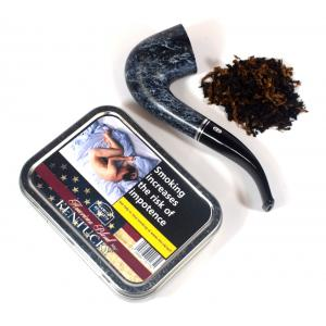 American Blends Kentucky Nougat Pipe Tobacco 50g Tin - Limited Edition
