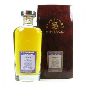 Kinclaith 40 Year Old 1969 Signatory Vintage - 70cl 47.3%