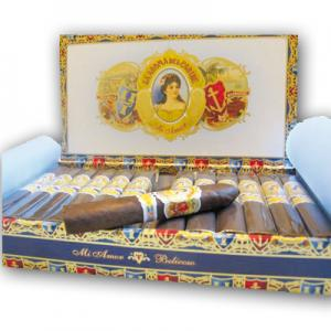 Don Pepin - La Aroma de Caribe Mi Amor Belicoso Cigar - Box of 25