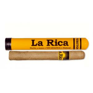 La Rica Tubitos Cigar - 1 Single