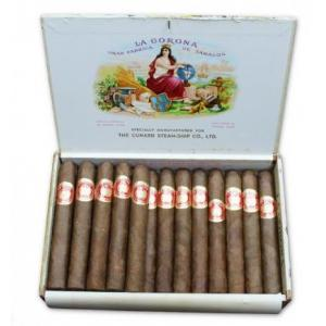 La Corona Petit Coronas Pre Embargo - 1 single cigar