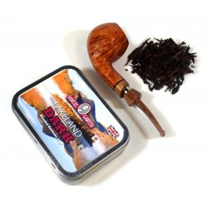 Samuel Gawith Lakeland Dark Pipe Tobacco 50g Tin
