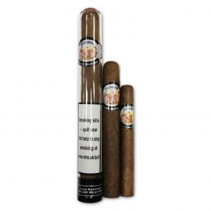 Luis Martinez Silver Selection Sampler - 3 Cigars