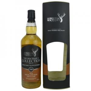 Highland Park 1989 Macphails Collection Single Malt Scotch Whisky - 70cl 43%
